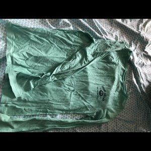 Tops - Soggy dollar long sleeve T-shirt